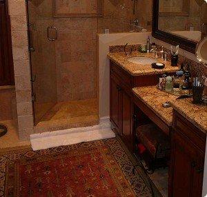 Bathroom - Remodel